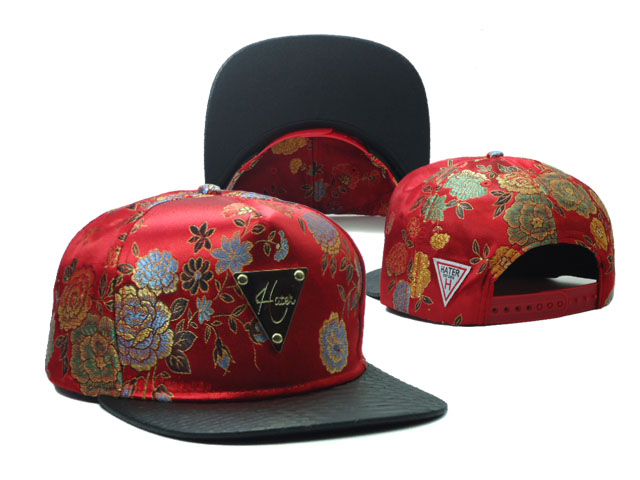HATER Snapbacks Hat SF 36